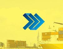 Logistics Branding