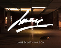 Lanee Clothing - Commercial