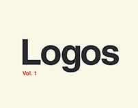 Logos /// Vol. 1