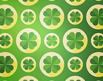 St Patrick's Day Illustrations