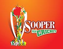 Sooper Hai Crickit | TVC