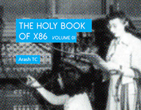 The Holy Book of X86