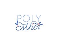 PolyEsther Logo