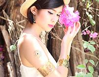 Floral Summer