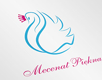 Logo design for a beauty salon