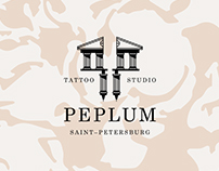 PEPLUM Tattoo Studio