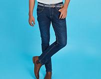 Mách bạn chọn được chiếc quần jeans như ý