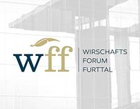 WFF - Brand Identity
