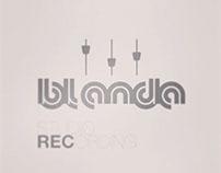 Blanda Recording
