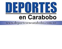 Diseños de Deportes en Carabobo