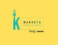 MANDUKA - Manual de marca - Estudio 2