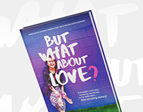 Book Cover - But What About Love?