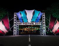 HDC Art Festival 2017
