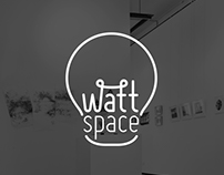 Watt Space Student Gallery