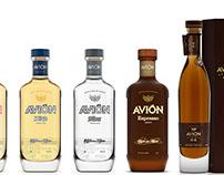 Tequila Avion (2013)