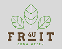 Fruit4U - Grow Green