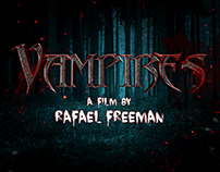 Horror Movie Text Effect (FREE PSD)