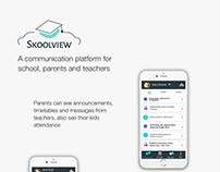 Skoolview and iNursery