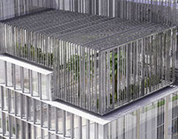 10 DESIGN | Huawei UAE Headquarters