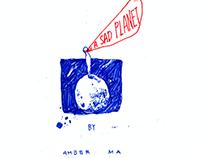 A sad Planet