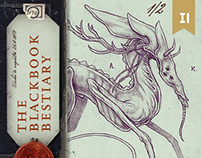 THE BLACK BOOK BESTIARY | A