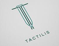 Tactilis: Logo Design