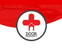 Branding & Social | Door Pharmacy