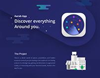 Aarab android app