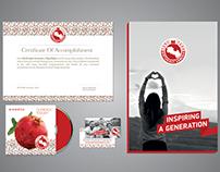 Birthright Armenia - Marketing Materials
