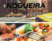 NOGUEIRA ® BBQ CLASSICS