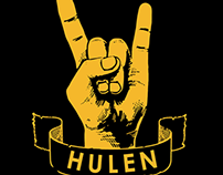 Hulen Poster Collection Part 3