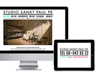 Studio Sankt Paul PR
