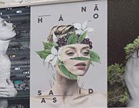 Posters Project | Não Há Saídas