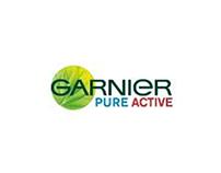 Emailers - Garnier PureActive