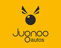 Jugnoo Auto - Ad Campaign.
