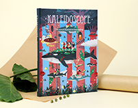 Kaleidoscope—The Art of Illustrative Storytelling