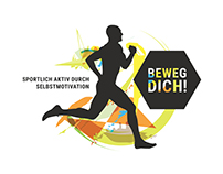 BEWEG DICH! / trainings
