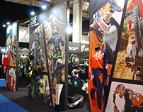 ThorMX Trade Show Display