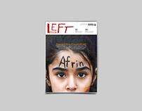 Left n. 13/2018