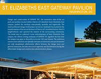 2015 ACEC EEA Award Panel - G8WAY Pavilion