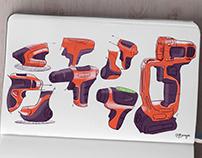 Design Sketching 2016