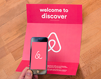 D&AD: Discover on Airbnb