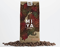 MIYA COFFEE