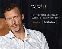 Google Display Ads - 3 campaigns for Lorang by Zeno