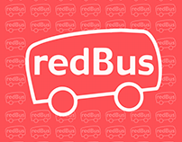 RedBus [Diploma Project]