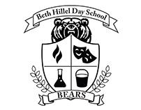 BHDS Yearbook Crest