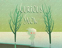 Curious Snow