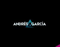 Andrés García - Artista reggaeton