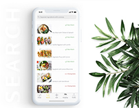 CookBook_Mobile App