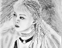 SNSD-Hyoyeon
